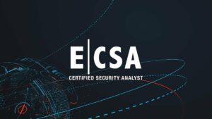ECSA Cover