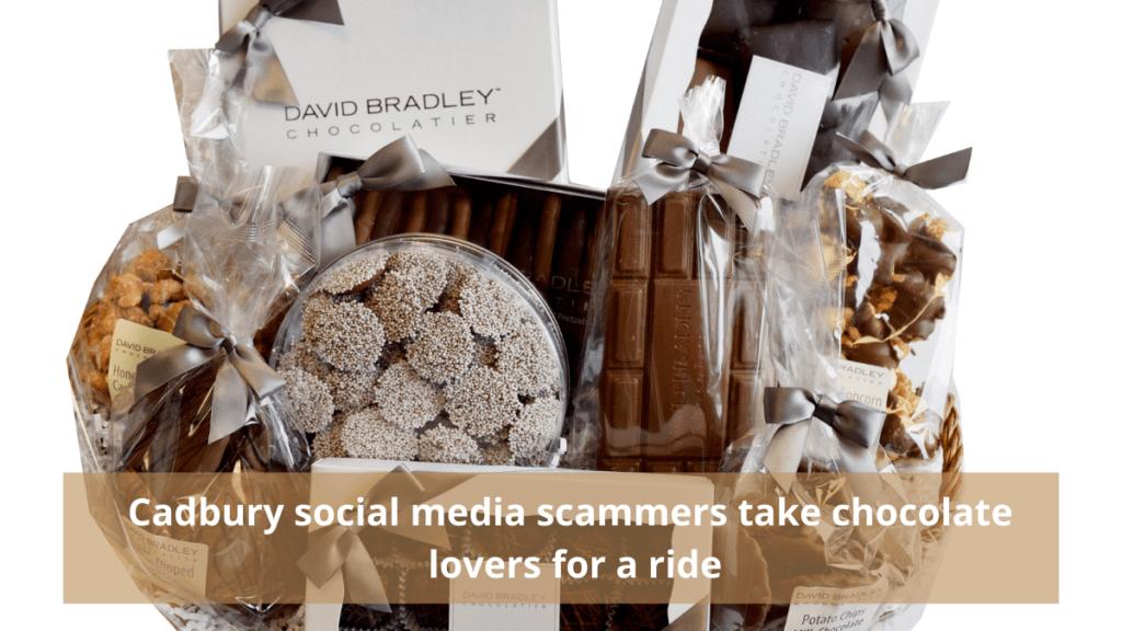 Cadbury Blogs | IEMLabs