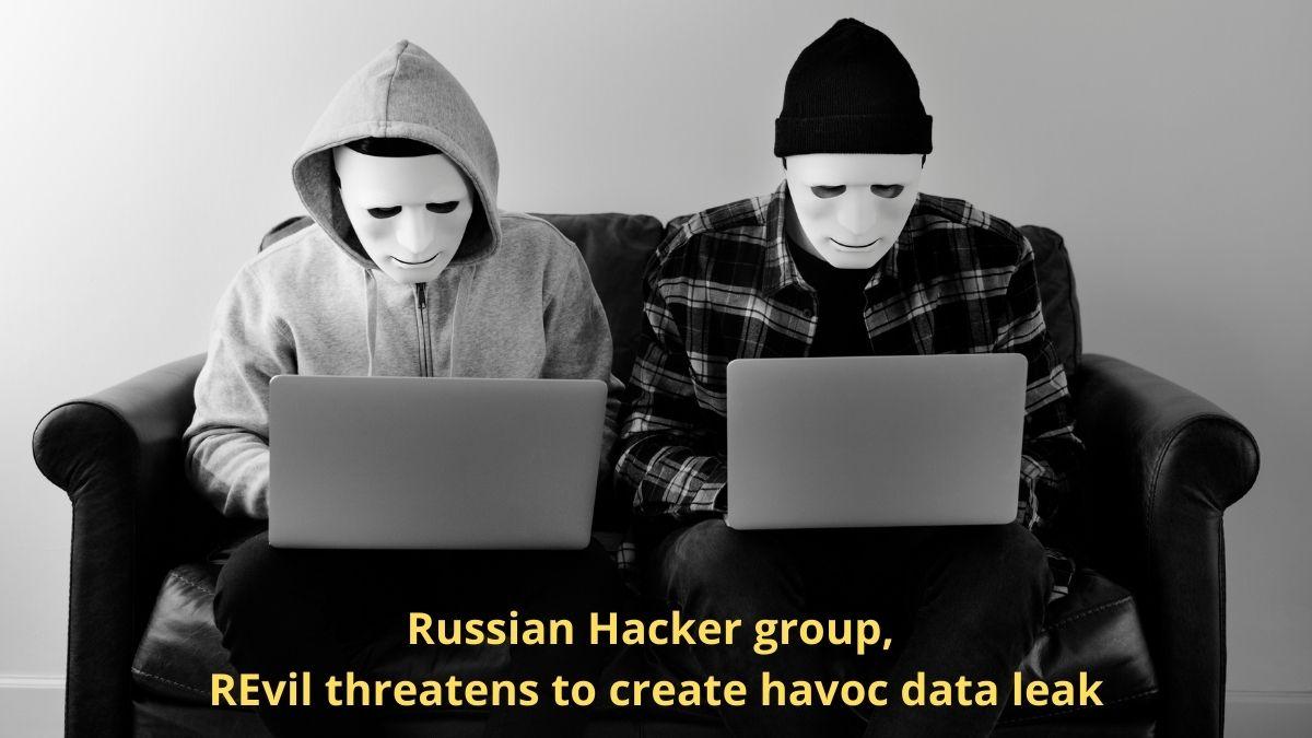 RUSSIAN Blogs | IEMLabs