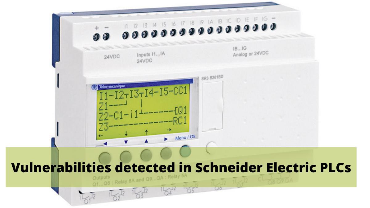 Schneider Blogs | IEMLabs