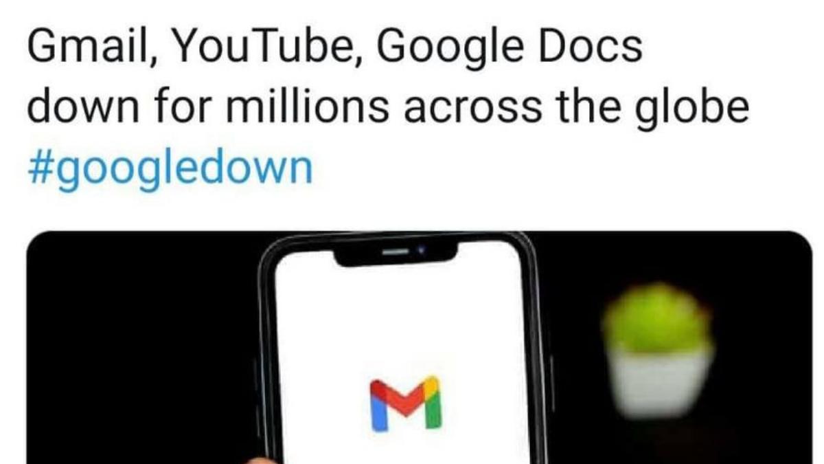 Google Crash Blogs | IEMLabs