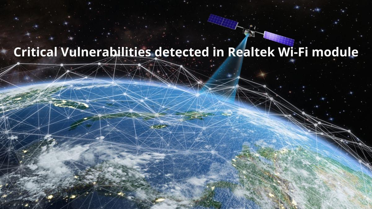 Realtek Wi-Fi Blogs | IEMLabs