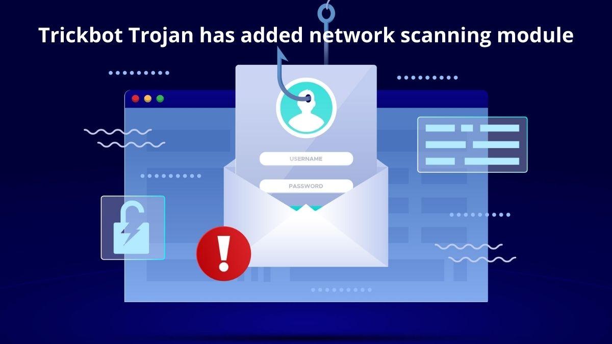 Trickbot Trojan Blogs | IEMLabs