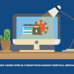 Spike in cyberattacks against hospitals, medical companies